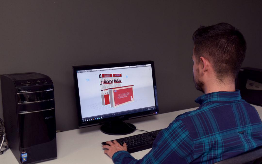 ¿Ya conoces las ventajas de los renders para tu empresa?