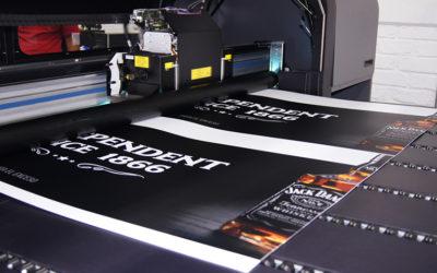 Impresión en alta resolución e impresión fotográfica